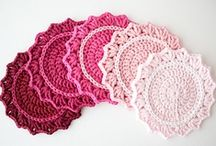 Potholders/coasters