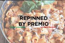 Repinned by Premio Foods / A board with Pins loved by Premio Foods