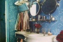 Home: Bathroom Heaven / by KC Swimmingly