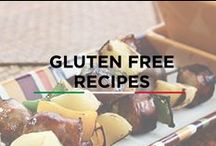 Gluten Free Recipe / Gluten Free Recipes - No more compromise and no more resisting!