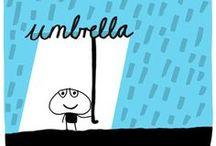 Paraplu  / Umbrella