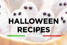 Halloween Recipes / Halloween recipes filled with flavor!