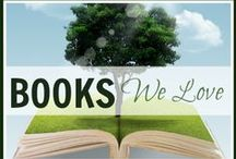 Books We Love from the Crew  / by Schoolhouse Review Crew