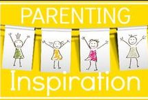 Parenting Inspiration from the Crew / by Schoolhouse Review Crew