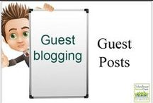 Guest Posts / by Schoolhouse Review Crew