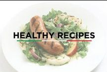 Healthy Recipes / Recipes that are good for health. Add them permanently to your recipe chart. Like and repin these healthy recipes to let others know about it!