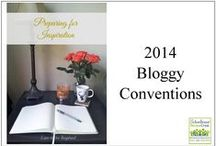 *2014 Bloggy Convention! / by Schoolhouse Review Crew