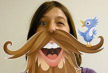 Mustache Ideas