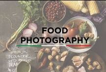 Food Photography / Beautiful Food Photography