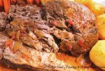 Slow Cooker Recipes - Christine and Friends