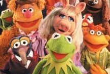Muppet Ideas