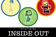 Inside Out Ideas