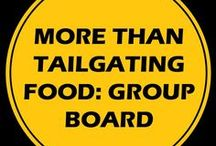 All the RVing and Tailgating Things {Group Board} / Because tailgate food is great but there's more out there! Group Board for tailgating. Want to join? Follow and then message RVTailgateLife. Rules: For every food pin, post 2 non-food pins relating to tailgating! No affiliate spam!