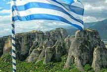 Ελλάδα- Hellas- Greece ... / Tα όμορφα μέρη της χώρας μου ...