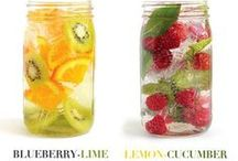 Drinks & Smoothies / A variety of ways to stay hydrated