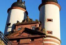Heidelberg Tipps / Habt die schönste Zeit in Heidelberg, der zauberhaften, romantischen Stadt am Neckar! Hier gibt es die ultimativen Tipps zum Shoppen, Essen, Genießen und Herz verlieren :-)