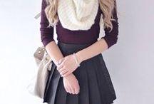 ¡Fashion Outfits!