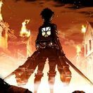 Attack on Titan / Attack on Titan (Japanese: 進撃の巨人/Shingeki no Kyojin) is a Japanese manga series written and illustrated by Hajime Isayama and anime television series adaptation by WIT Studio.