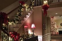 Christmas Decorations / Christmas decorations for your home, porch, and tree!