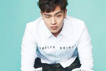 daddy shownu / shownu is daddy material and there's no way you can prove me wrong