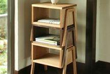 Мебель / хранение