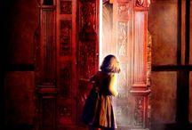 Narnia❤️ / Kuvia Narniasta
