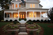 House / Case fantastiche