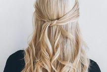 Hair insp❤