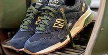 "Zapatillas ""New Balance"""