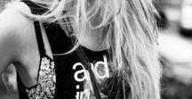 Hashtag Fashion Love / Rockige Outfits, Fashion, Merch, Inspiration, Dark Clothes, Models, Vorbilder und Trends. Themen über die auch gerne auf meinem Blog Zeilenzunder schreibe. :)