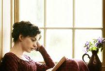 Hastag Film Adaptation / Buchverfilmungen, die ich besonders gelungen finde oder mich sogar dazu gerbacht haben, das Buch zu lesen. Lieblingen sind Alice im Wunderland (Lewis Carroll), Jane Eyre (Charlotte Bronté) und Stolz und Vorurteil (Jane Austen)