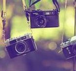 Hashtag Camera Love / Fotografie als meine heimliche Leidenschaft. Eine Kamera darf dabei nicht fehlen. Camera, Vintage, Photography, Equipment, Fotografie der Fotografie, hinter den Kulissen, Shooting.