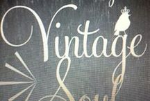 Vintage Lovers Group Board / The board for everything vintage.  To join please email me at pearlsnpetticoats@gmail.com. Be sure to follow me before asking to join. Limit 3 pins a day and help grow the board by repinning others'. Thanks!