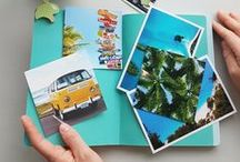 Summer Time / Get inspired, check out our summer time templates and keep your best summer photos!