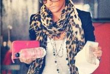 fashion / by Priscila M