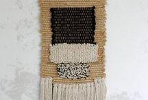 textiles + fibres