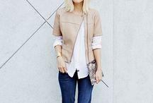 Fashion / by Hannah Ahn