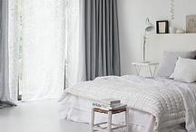 Bedroom Ideas / by Beth Ollson