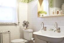 Bathroom Ideas / by Beth Ollson