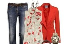 Fashionable / by Jessica Bachman