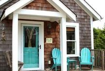 Home Ideas / by Jessica Bachman