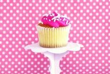Cupcake Wars / Cupcakes and other yummy desserts. / by Holly McCaig
