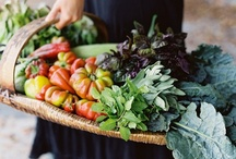 Scrumptious Food / by Produce to the People Tasmania