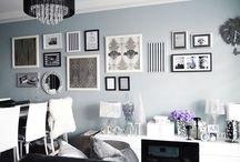 Interior - my room