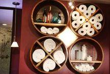 Organizing / by Gerry Conboy