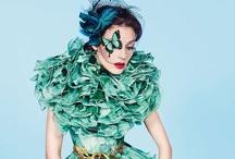 glamour / by Ola Munia