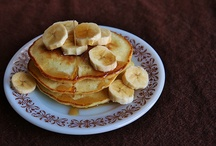 Deeeeeelicious Breakfast / by Beth Ollson