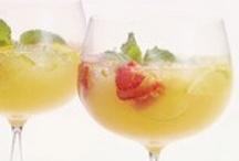 Deeeeeelicious Drinks! / by Beth Ollson