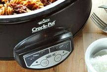 Crockpot Recipes / by Gerry Conboy