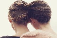 Inspiration: Hair / by Raina Lehmann